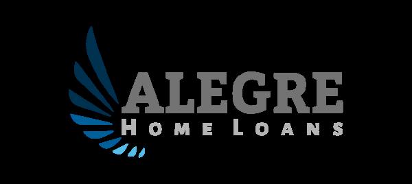 Alegre Home Loans Logo