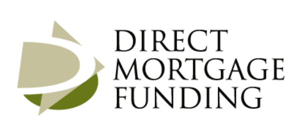Direct Mortgage Funding Logo